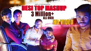 || Desi Top Mashup || Milan Goswami || DTM Team ||   Latest Haryanvi Mashup
