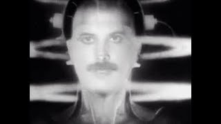 Freddie Mercury • Love Kills