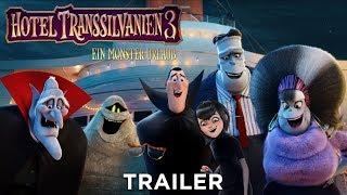 Hotel Transsilvanien 3 Film Trailer