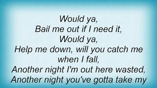 All Time Low - Bail Me Out Lyrics