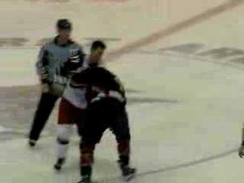 Todd Spencer vs Frank Littlejohn