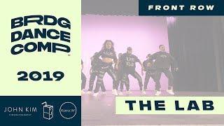 The Lab | Front Row | Bridge Dance Competition 2019