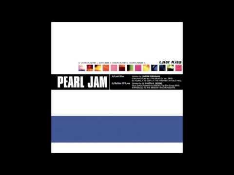 Pearl Jam-Last Kiss Instrumental