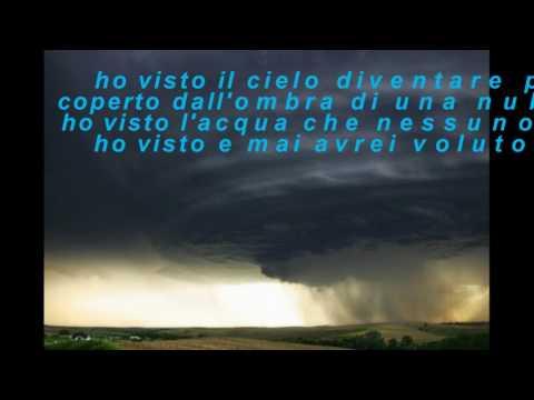 Eros Ramazzotti  - Cose Che Ho Visto (+testo)