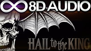 Avenged Sevenfold - Acid Rain 🔊8D AUDIO🔊