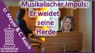Lutherkirche Musikvideo