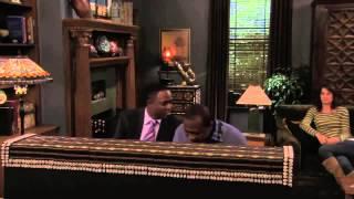 Barney, son frère et le père de ce dernier - Stand by Me