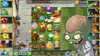 Plants Vs Zombies 2 Modo Yo Soy Un Zombies