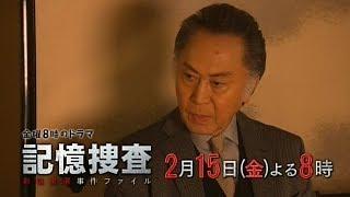 mqdefault - 【金曜8時のドラマ】記憶捜査~新宿東署事件ファイル~ 第5話