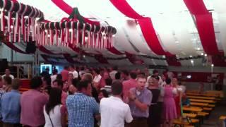 Trio Voigas - Alles klar an der Bar (Volksfest 2011)