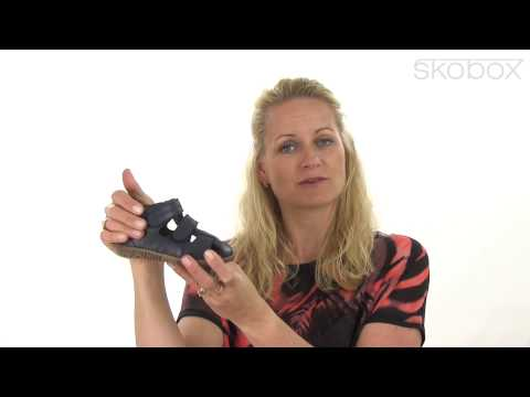 Skobox - Smart Bundgaard sandal til de små drenge - Køb Bundgaard sandaler online