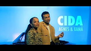 Agnes Nunes E Xamã   Cida [ Elas Por Elas ]