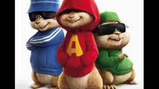 Alvin and the chipmunks dig a little deeper