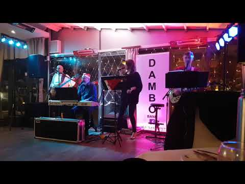 Dambo band - Dani i godine by Nina Badrić