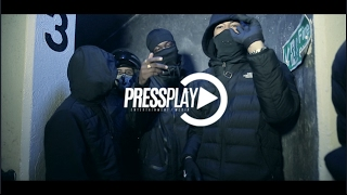 Young Yizzy X Tuckz   Big Man #Lewisham (Music Video) @Official_yizzy @Dontuckzmc