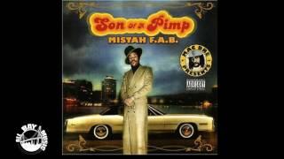 Mistah FAB - Super Sic Wid It ft. E-40, Keak Da Sneak, Turf Talk