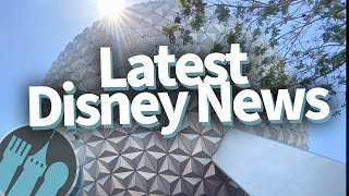Latest Disney News: Parks Open, Parks Close, Spaceship Earth Is Safe For Now BUT Some Rides Are Not