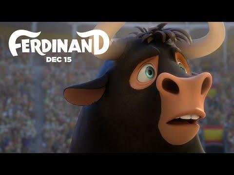 Ferdinand Ferdinand (TV Spot 'Fun for the Whole Family')