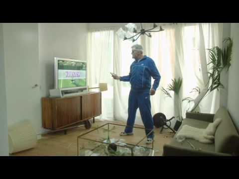 Buro Toob reclame- en communicatieburo – Alexandrium TV commercial Wii