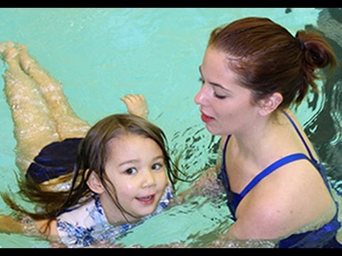 Private & Group Swim Lessons