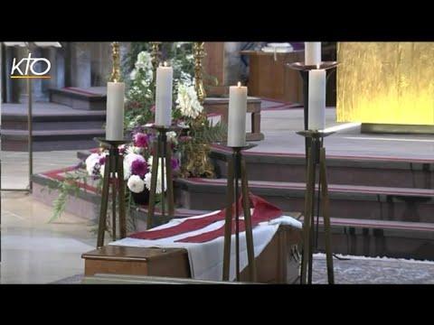 Père Hamel: se convertir à l'amour