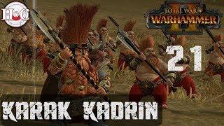 Total War Warhammer 2 - Ungrim Ironfist Campaign - Part 21