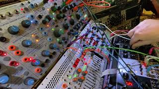 12 february 2020 Buchla Improvisation
