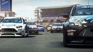 Minisatura de vídeo nº 1 de  GRID: Autosport