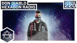 Hexagon Radio Episode 220