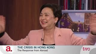 The Crisis in Hong Kong