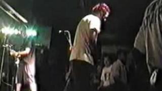 Falling Sickness - Live 1997.09.08 - Part 4