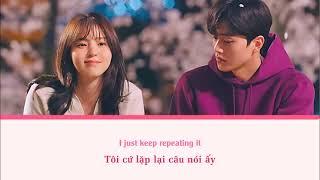 [Vietsub] Love Me Like That - Sam Kim   Nevertheless OST   Lyrics Video