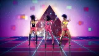 Tiwa Savage - Kele Kele Love [Official Video]