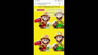 how to download super mario maker 2 on android no verification - TH-Clip