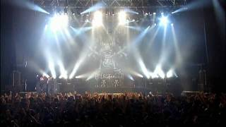 ARCH ENEMY - NEMESIS (LIVE IN TOKYO!)