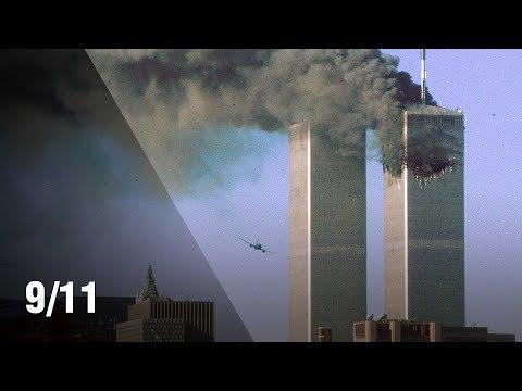 11 сентября 2001 года. Теракт, который изменил мир.