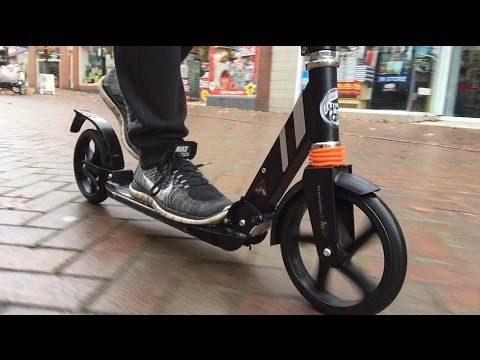 Fast -Teen & adult kick rapid SCOOTER | UNBOXING | REVIEW | Must Watch