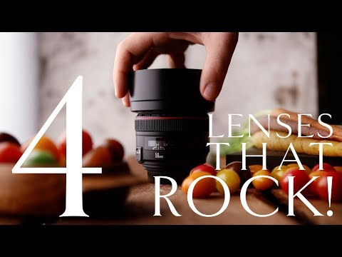 4 best lens for still life photography by we eat together