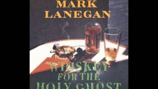 Mark Lanegan - Sunrise [demo]