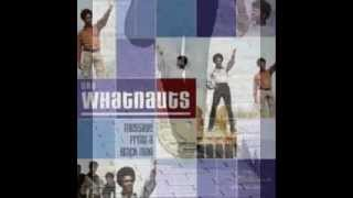 The Whatnauts  -  I Can't Stand To See You Cry