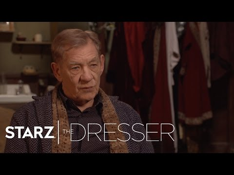 The Dresser The Dresser (Featurette 'Master & Assistant')