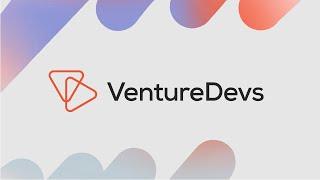 VentureDevs - Video - 3
