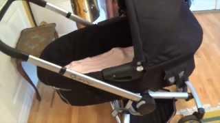 My new stroller - Quinny buzz