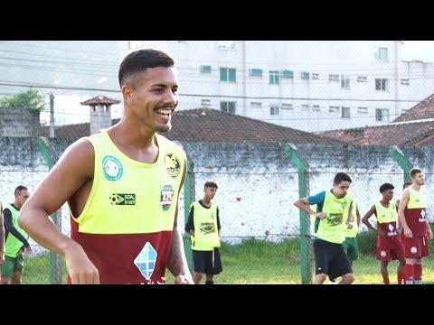 Teresópolis Futebol Clube se prepara para título do Campeonato Carioca