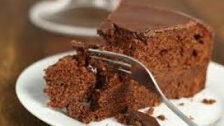 الكيكه المجنونه اللى عملت ضجه على الفيس بوك كله واليوتيوب Crazy Cake