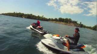 Intrepid Cottager Sea-Doo Tour: Ontario's 1,000 Islands, Canada