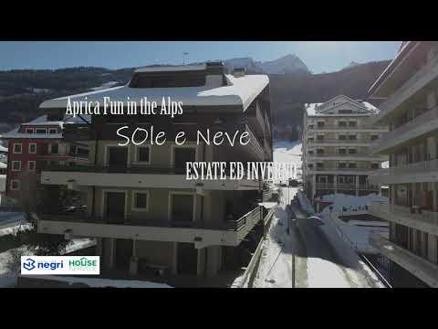 Video - Appartamento Aprica - Residenza Stefania