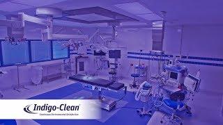 Kenall Indigo Clean