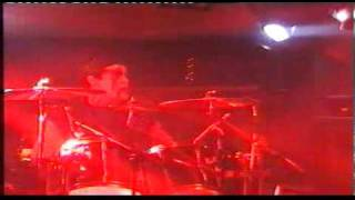 The Furor - Thunder Attack (live 2004)