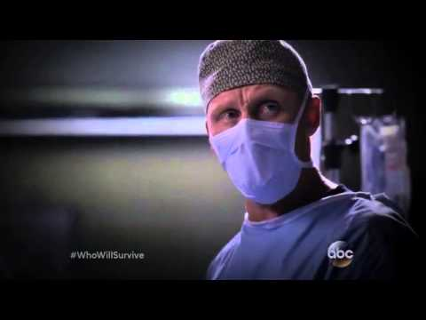 Grey's Anatomy Season 10 (Promo)